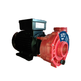 Aqua-Flo XP2 1.5kw(2Hp) 2 Speed Booster Pump