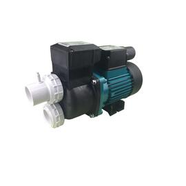 Balboa V2 .9kw(1.25Hp) Hot Pump