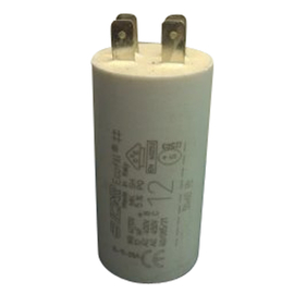 ICAR 12uf Capacitor, Quick Connect