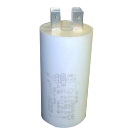 ICAR 16uf Capacitor, Quick Connect