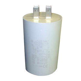 ICAR 25uf Capacitor, Quick Connect