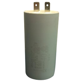 ICAR 40uf Capacitor, Quick Connect