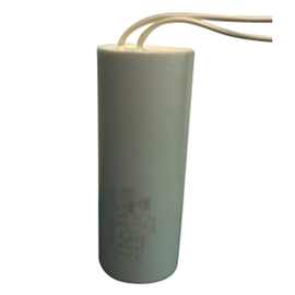 ICAR 45uf Capacitor, Fly Lead