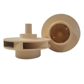 Davey Spa Quip QB, LX, SpaNet Pump 2.0hp Impeller
