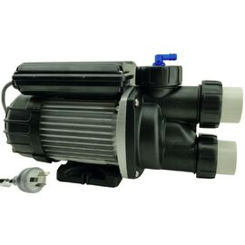 Edgetec Triflo .7kw(1Hp) Cold Spa Bath Pump