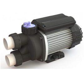 Edgetec Triflo 1.1kw(1.5Hp)  Spa Bath Pump