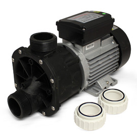 LX Whirlpool EA450Y 1.1kw(1.5Hp) Spa Bath Pump