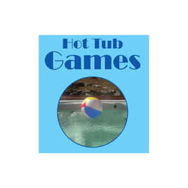 Hot Tub Games e-book