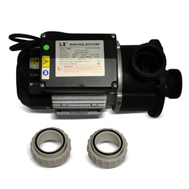 LX Whirlpool JA50 .37kw Spa Circulation Pump