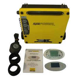 Davey Spa Quip  SP1200 Complete Kit 3.5kw