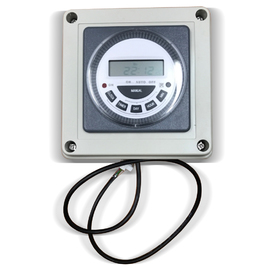 Davey Spa Quip  Sp400/600 Time Clock
