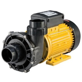 Davey Spa Quip QB Series 1.5kw(2Hp) 1 Speed Spa Booster Pump
