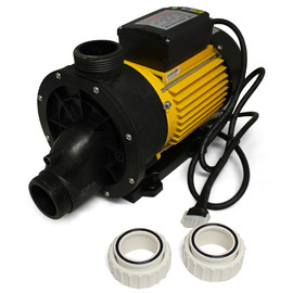 LX Whirlpool TDA 150 1.1kw(1.5Hp) Spa Bath Pump