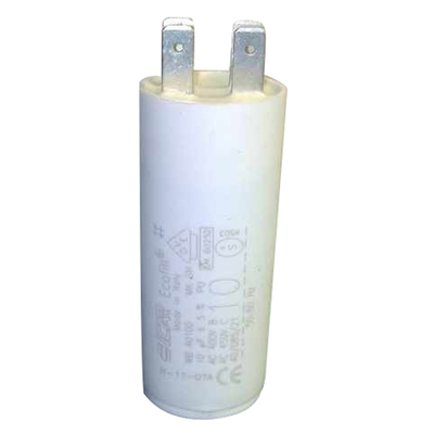 ICAR 10uf Capacitor, Quick Connect