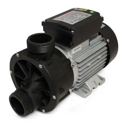 LX Whirlpool  DH1.0  1 HP Spa Pump