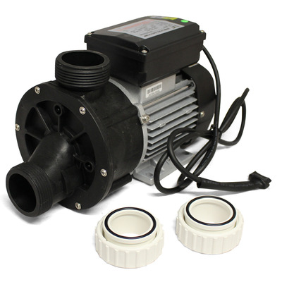 LX Whirlpool JA35 .26kw(.35hp) Circulation Pump