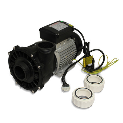 LX Whirlpool Hydromassage 1.9kw(2.5Hp) LP250 1 Speed Spa Pump