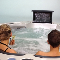 Spa Pool TV and Stereo Parts