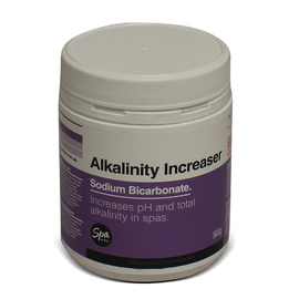 Spa World Alkalinity Increase 500g