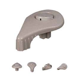 Arcadia Spas 2 Inch Water Diverter Valve Handle