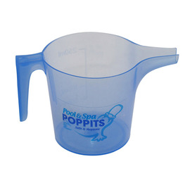 Poppits Measuring Jug 250 ml