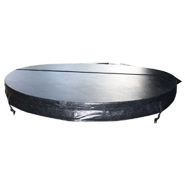 Generic Round Spa Cover 1865mm (6 Foot)