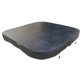 Generic Charcoal Spa Cover 2050 x 2050mm R100