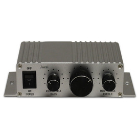 Jazzi Spas® iPod System Stereo Amplifier