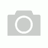 RD Double Port Foot Filter Black Louvre Face