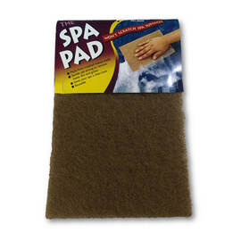 Spa Cleaning Pad - Non Scratch Scrubbing