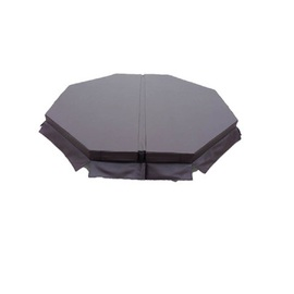 Spa Cover for Vortex Spas  Retreat Slate 3010 x 2310mm