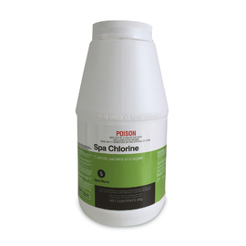 Spa Store Spa Chlorine 1kg - Replaces Lithium