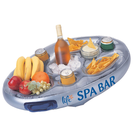 Life® Floating Spa Bar