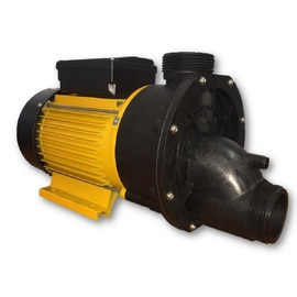 Davey QB Series 1.5hp 1Speed Spa Pool Jet Pump