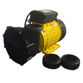 Davey QB Series 2.5hp 1Speed Spa Pool Jet Pump (Course Thread) Plug Type