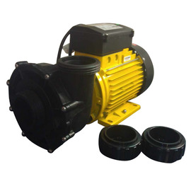 Davey QB Series 3.0hp 2Speed Spa Pool Jet Pump (Fine Thread)