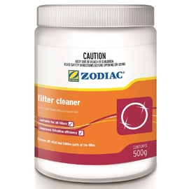 Zodiac Filter Cartridge Cleaner 500g