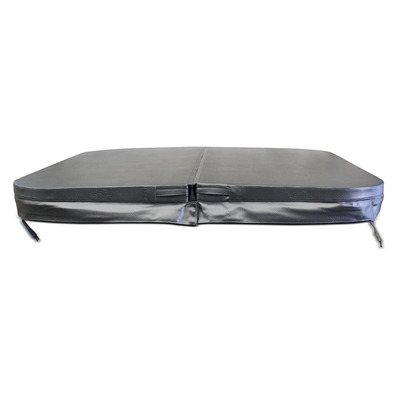 Spa Cover for Vortex Spas  Oasis Slate 2080 X 1580  R300