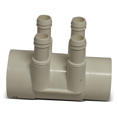 50mm 4 Port Water Manifold RD