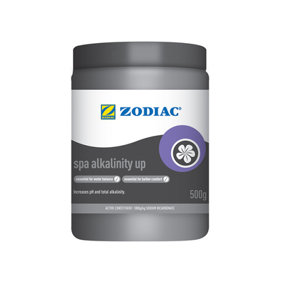 Zodiac Spa Alkalinity Up 500g